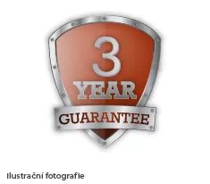 + 1 rok záruky navíc